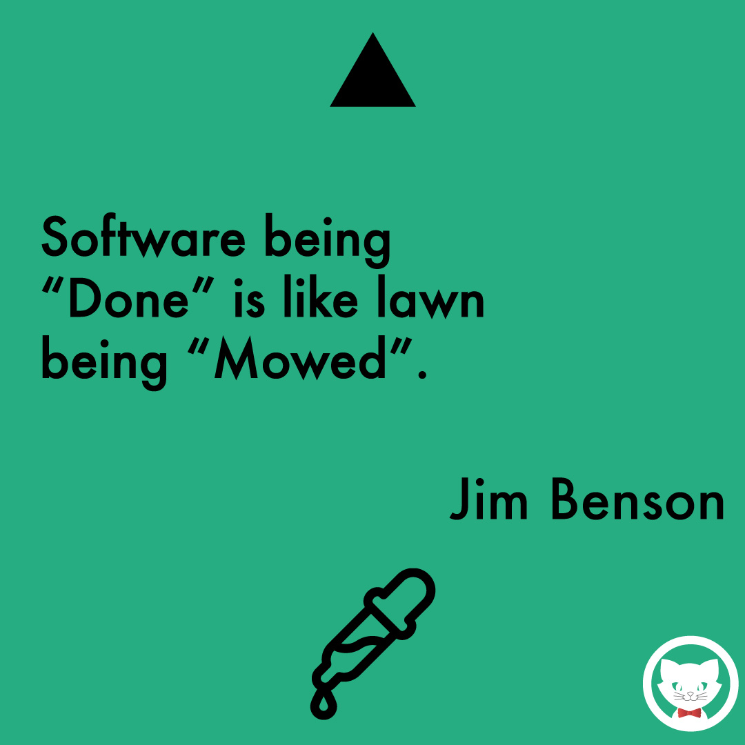 Just sharing the truth out there.  #quotes #digital #code #tech #developer #programmer #programming #coding #IT https://t.co/AUi7bvS808