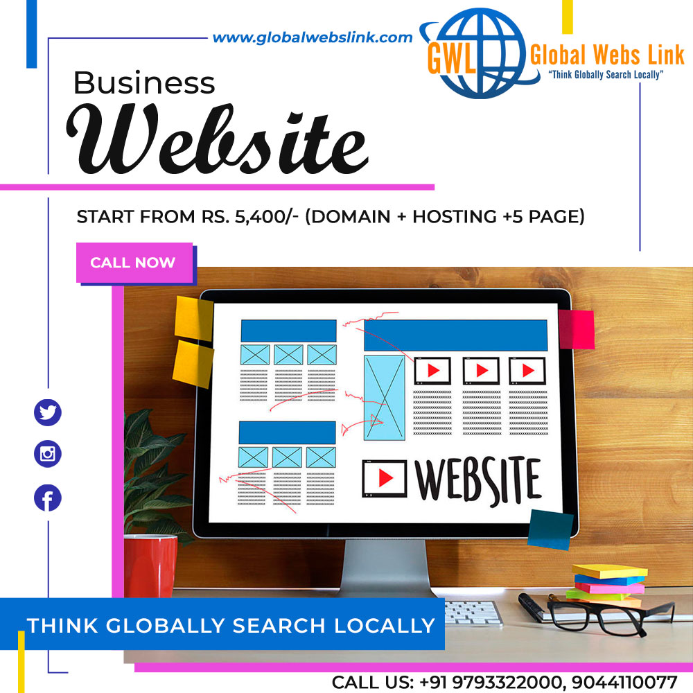 The power of listing your business correctly online has a direct impact on your local search engine rankings, which leads to increased web traffic and transactions.  Visit: https://t.co/ilFLnVHt8f Call Us: 9793322000, 9044110077 #Websitedesigning #Websitehosting #Website https://t.co/5zFYh8RIAP