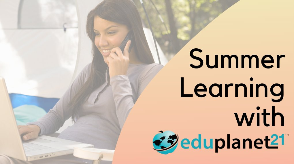 Eduplanet21 has a variety of professional learning opportunities for you to choose from! Check out our Marketplace https://t.co/l1HelWvW8v to learn more. Eligible for ACT48/CTLE. https://t.co/ZNvnmC5GQj