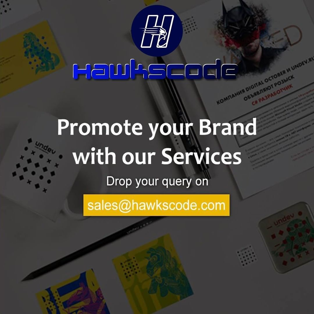 """""""Give them #quality. That is the best kind of #advertising.""""   #HawksCode helps to promote the #brand  and #marketing of your #business with an eye-catching and striking  #Website #Design.  #hawkscode #easyshiksha https://t.co/zvrgEsdEwJ"""
