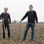 Image for the Tweet beginning: De boer moet stappen maken,