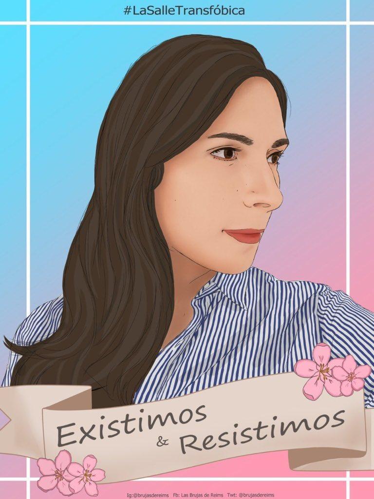 Tampoco se nombra a la comunidad #LGBT+ en los discursos del presidente @lopezobrador_ La maestra Daniela Muñoz Jiménez fue despedida por discriminación y trasfobia #Justicia #ExistimosYResistimos https://t.co/jm2lXKTJKc