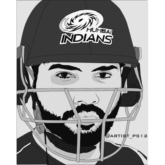 😍 🅡🅞🅗🅘🅣 🅢🅗🅐🅡🅜🅐 😍 𝓐𝓻𝓽 𝔀𝓸𝓻𝓴 𝓫𝔂 👉 @artist_ps12   Rohit made his Ranji Trophydebutfor his Mumbai in the2006–07 season.  However, since2011,Rohithas been an integral part of theMumbai Indians  @ImRo45 @mipaltan #RohitSharma #Cricket https://t.co/KBxxI4Bi4U