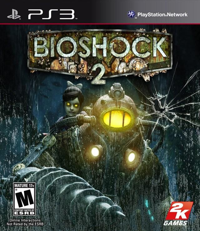 Discover the mysterious monster kidnapping people in Rapture while fighting through enemies in BioShock 2 https://t.co/EmOu6GEbRJ #mystery #adventure #playstation #videogames #discovery https://t.co/H4j3ujTkQC