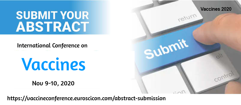 """#Webinar #Covid19 #Vaccines #Vaccination Share your Innovative Research at """"International Vaccines Conference"""" during Nov 9-10, 2020. #Website: https://t.co/R5gJtOmHy0  #Mail: eurovaccines2020@gmail.com #Whatsapp: +44-3308088515 https://t.co/iI5k1JZ9m0"""