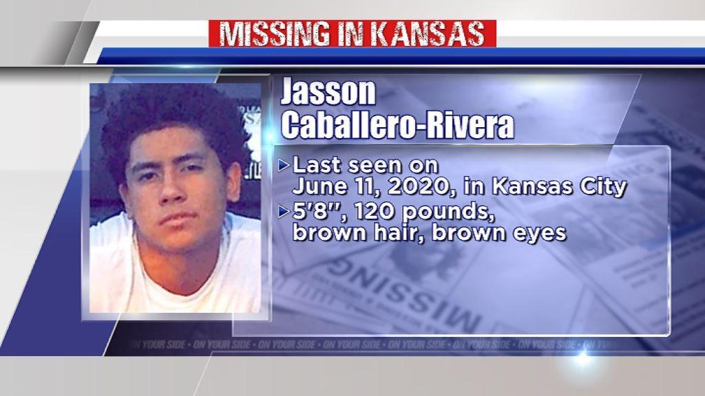 Please, RT. Its been 3 weeks since Jasson Caballero-Rivera was last seen in northeast Kansas. Lets help find him safe. bit.ly/2BslXoc #MissingInKS #KAKENews #MissingTeen @TheJusticeDept #KansasCity @TomMorrisJr1 @LivePdFans @OfficialLivePD #livepdfamily #LivePD