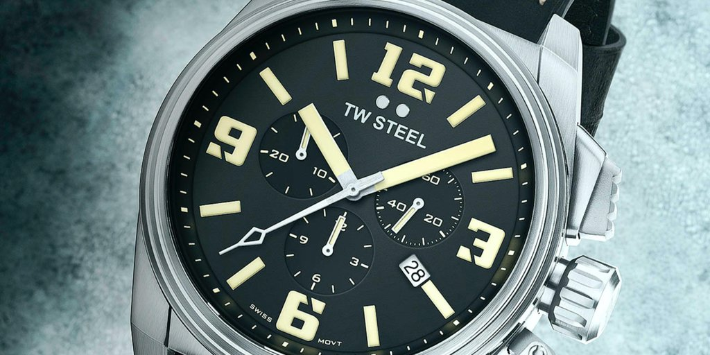 Bring something original to your watch collection.   The #Canteen is back and better than ever in 9 exciting designs powered by a Swiss-made chronograph.   Pre-order your new timepiece now.  https://t.co/hgWQoNEXE0  #TWSteel #Canteen2020 #NewCollection #Timepiece #SwissWatch https://t.co/nslA2SOigE