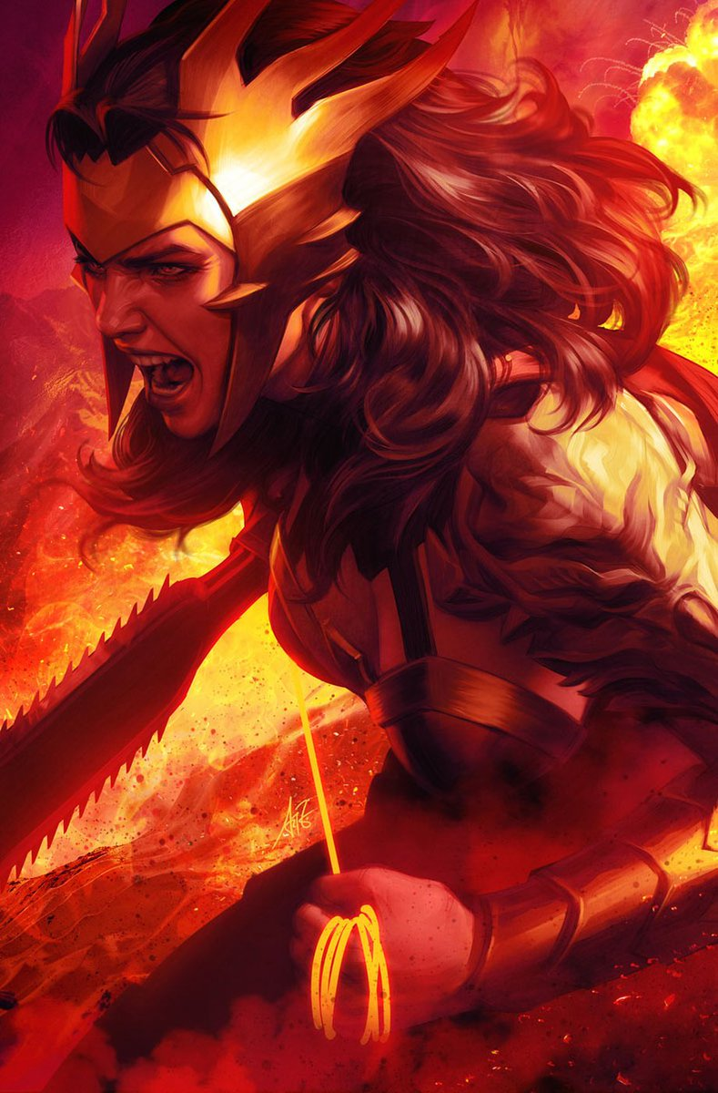 Wonder Woman and Supergirl by @Artgerm<br>http://pic.twitter.com/BMYwXstbjc