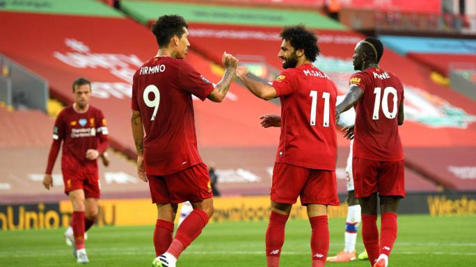 Jurgen Klopp Expects 3 Clubs to Challenge Liverpool for 2020/21 Premier League Title https://t.co/hqJSRIKUaR https://t.co/uHRSVU2zft