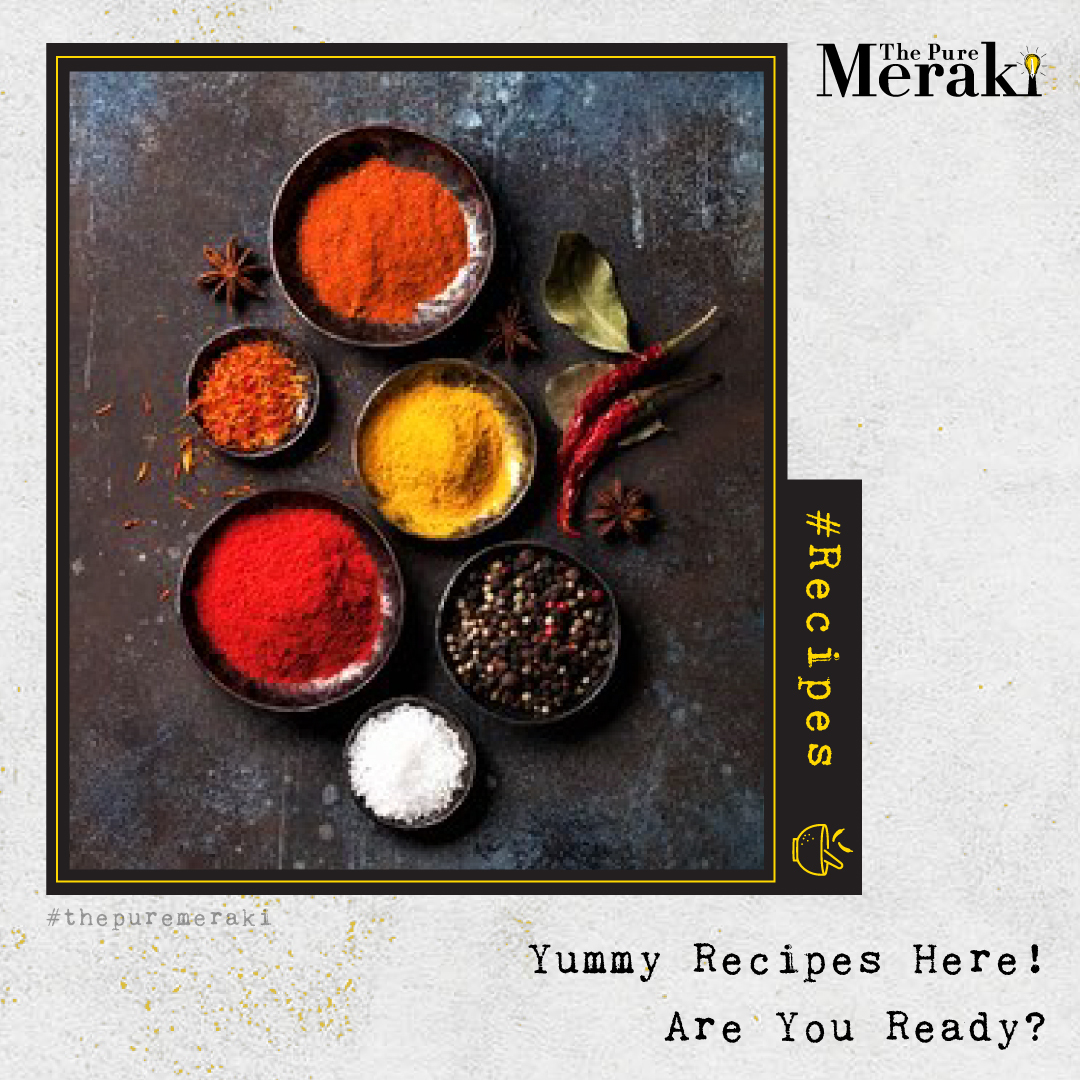Discover the tastiest recipes sourced from the best cooks around #NammaChennai and shake it up in the kitchen with some delectable dishes! #thepuremeraki #LaunchingSoon http://www.thepuremeraki.com . . #EasyRecipes #TPMIt #ChennaiFoodie #FoodLover #DeliciousRecipes #FoodBloggingpic.twitter.com/iSeLU663ut