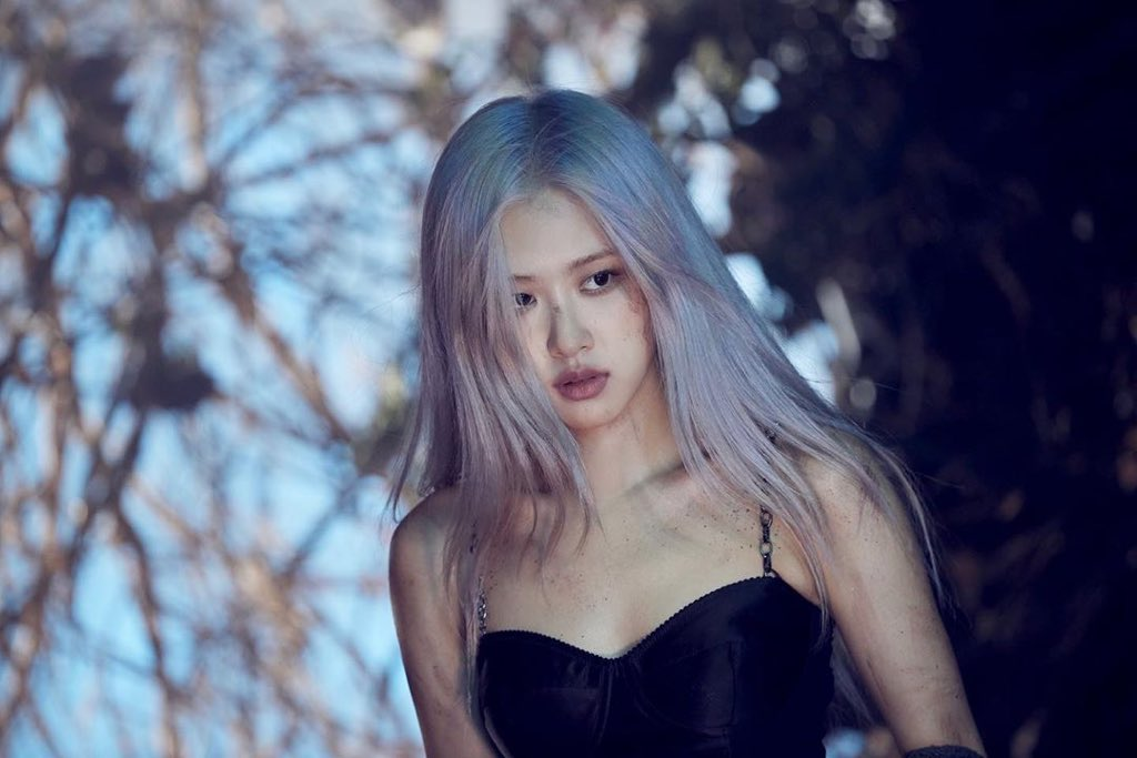 (INS) 2020.7.2 roses_are_rosie ins GO WATCH HOW YOU LIKE THAT🥀 #ROSÉ #BLACKPINK #로제 #블랙핑크