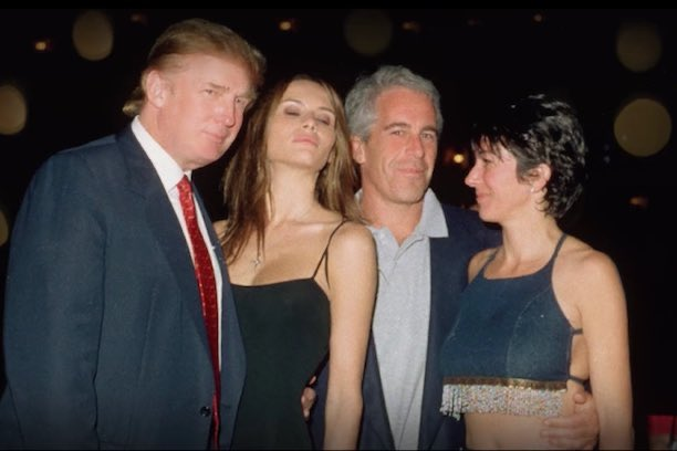 One of these women just got arrested for being an enabler to a perpetrator of multiple sex crimes....