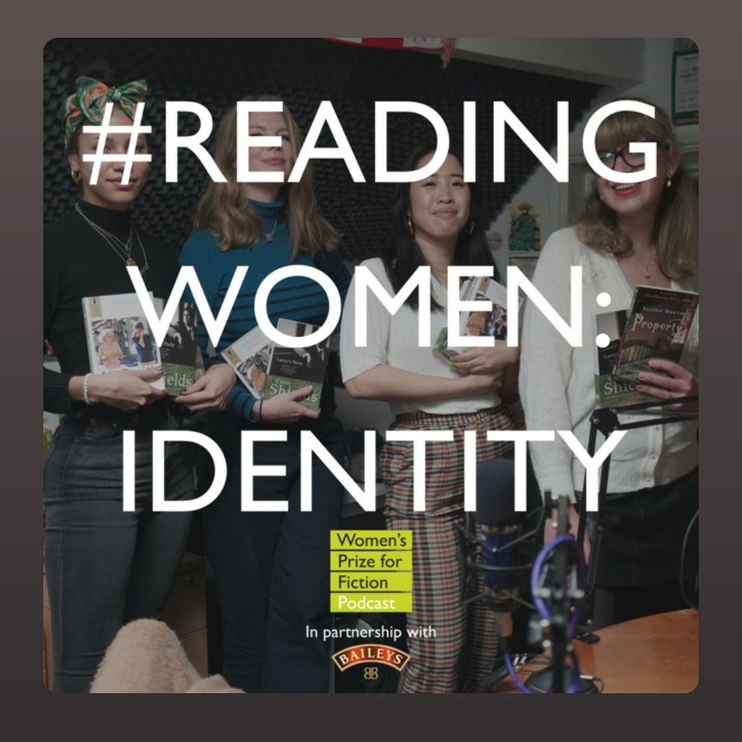 A fascinating podcast about the three books #BookClub is reviewing for the #ReadingWomen challenge @readingagency @WomensPrize. Listen to it here: https://t.co/bg5ABoWBiv https://t.co/bRfRWR8mOR