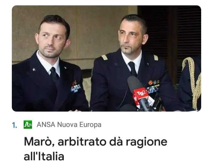 #marò