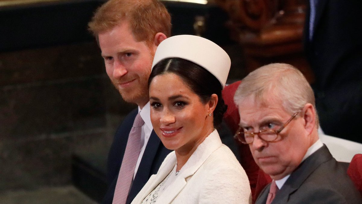Mike says Prince Harry has become the Lily Allen of the Royal Family apologising for everyone who hasnt done anything about racism: Are you going to apologise for dressing up as a Nazi... or Uncle Andrew and his unusual friends? Watch ► youtu.be/X8FTOtiEKBM   @iromg