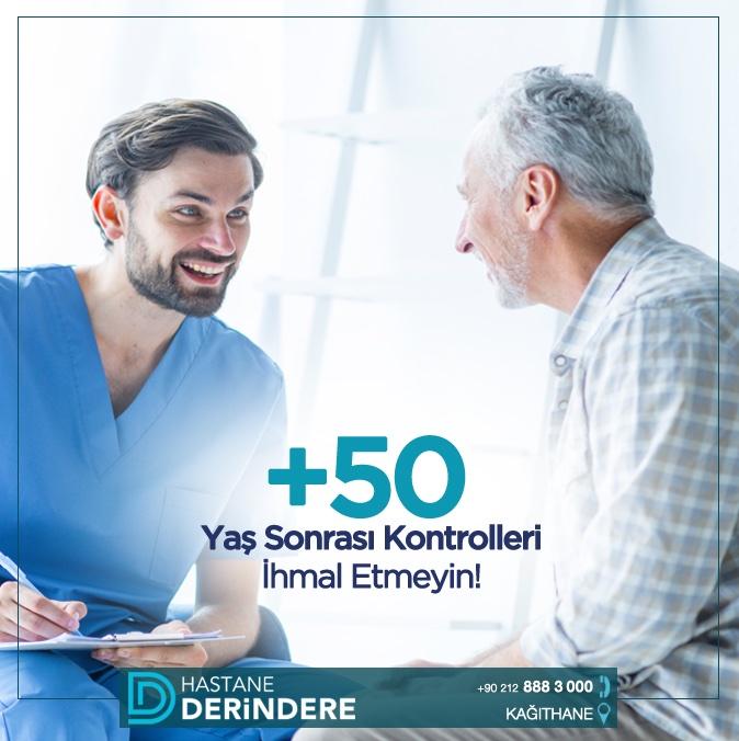 Prostat kanserinden korunmak için özellikle 50 yaş ve üzeri erkeklerin hiçbir şikayeti olmasa da yıllık kontrollerini yaptırmaları önemlidir! #hastanederindere #prostat #prostatkanseri #sağlıklıyaşam #sağlıkpic.twitter.com/R5eFLgov4T