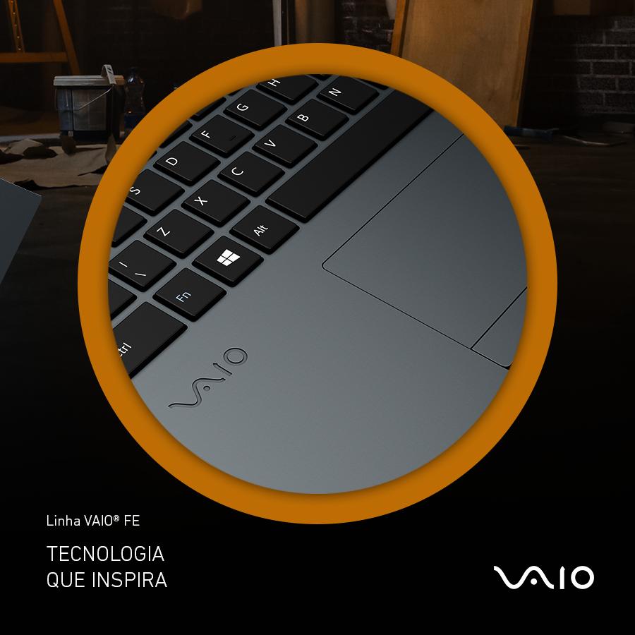 A beleza mora nos detalhes. Com a função Confort Key do teclado aliada a um Touchpad mais preciso, suas ideias se aproximam da perfeição. Acesse o link e conheça as surpresas que te aguardam:  https://t.co/FqVgs4X85t   #VAIO #VAIOFE  #empodereseumundo #criatividade https://t.co/aqCRaAGpwk