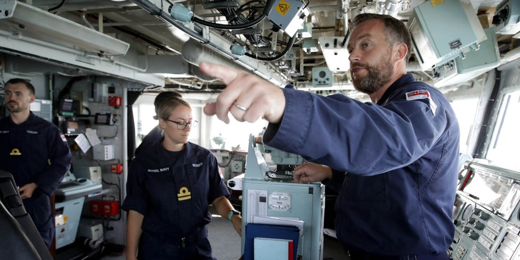 .@HMSLANCASTER is ready to resume UK defence operations after a series of tests, trials and inspections following a refit. 🔗 Find out more: https://t.co/xfOwIBd3eb https://t.co/1qTyZ5FJXl