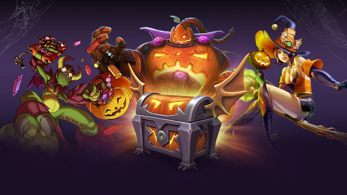 The Little Box of Horrors is back for 33% off! Spooky favorites like Pumpking Bomb King & more can be found inside!