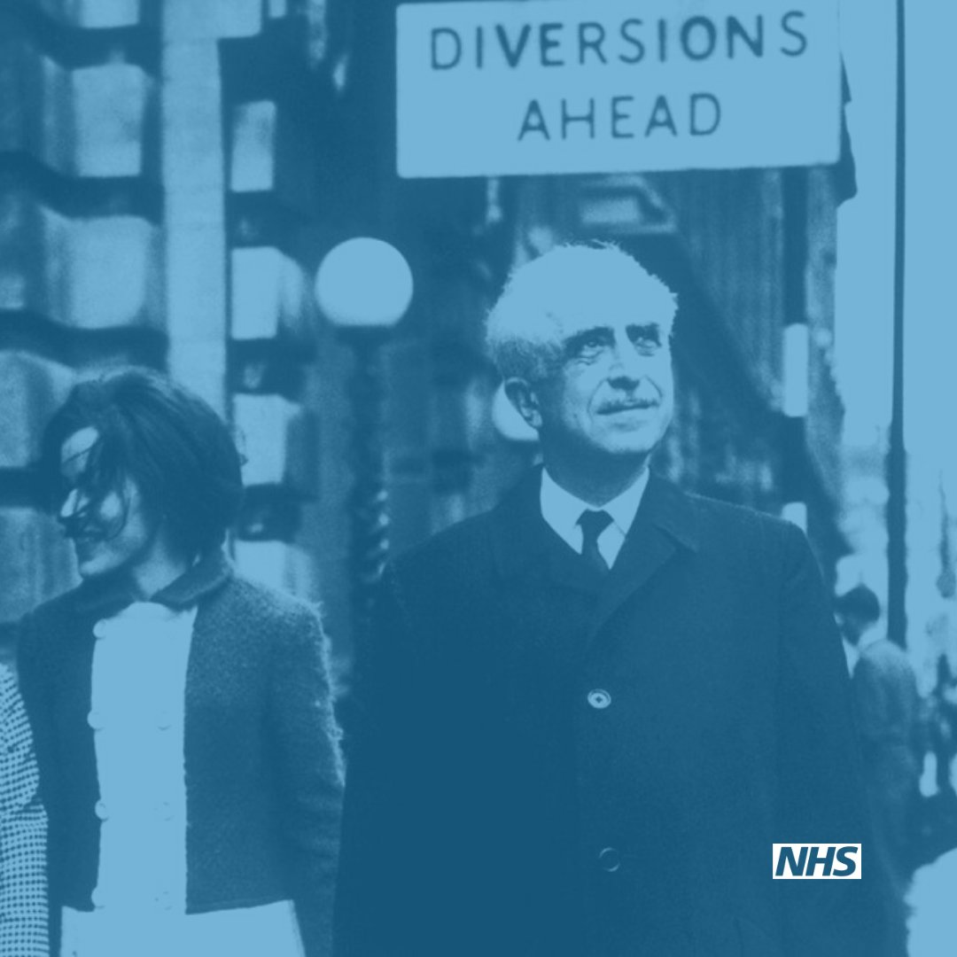 💊 In 1961, the contraceptive pill, developed by Prof Gregory Pincus, became available to married women, followed by all women in 1967. The number of women using the pill rose from 50,000 to 1 million between 1962 and 1969 in the UK. #NHSFactOfTheDay #ThankYouNHS https://t.co/rXVSq1LQB5