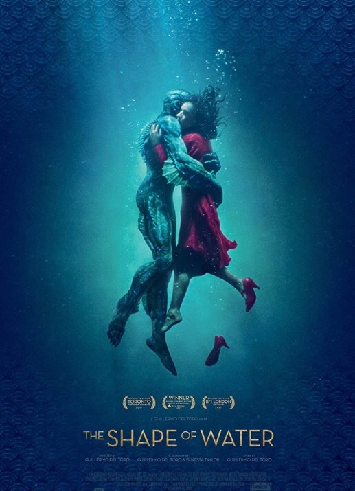 """We started a new rewatchable series called """"Me Against the World"""" that involves each crew member picking a film they hate but everyone else loves. @beezy430 started it off with his hate for """"The Blair Witch Project"""" & now it's @wesisi11 turn with """"The Shape of Water""""...enjoy pic.twitter.com/GkoeNmyyhL"""
