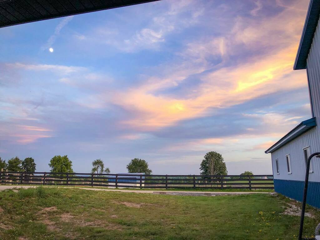 Winesday Night at the barn last night 👌🏻 https://t.co/3QAkARweSH https://t.co/wC66ukF840