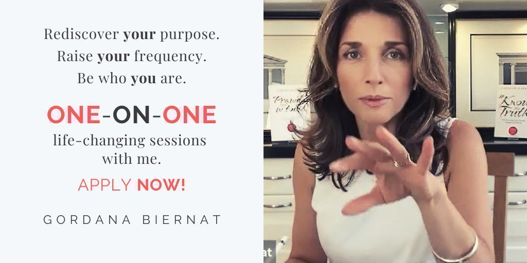 Move away from fear.  Clear your thoughts.  Raise your frequency.  One-on-One, life-changing sessions  with me.  Apply here: info@mypowertalk.com  #ShineOn #LifeCoach #Change<br>http://pic.twitter.com/aVUUpwgRC8