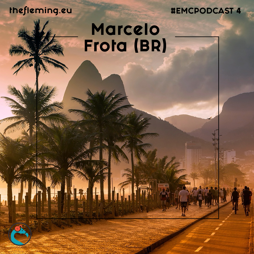 A house #DJSet that projects us straight to the Ipanema beach in #RioDeJaneiro.  https://bit.ly/MARCELOFROTAPodcast …  #HouseMusicAllLifeLongpic.twitter.com/DbhbNUJNEW
