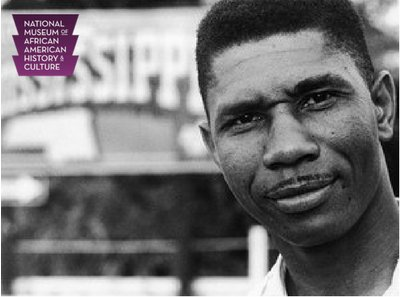 """""""As long as God gives me strength to work and try to make things real for my children, I'm going to work for it - even if it means making the ultimate sacrifice."""" -Medgar Evers  #OTD in 1925, civil rights activist Medgar Evers was born in Decatur, Mississippi. #APeoplesJourney https://t.co/LZx5hqVSRv"""