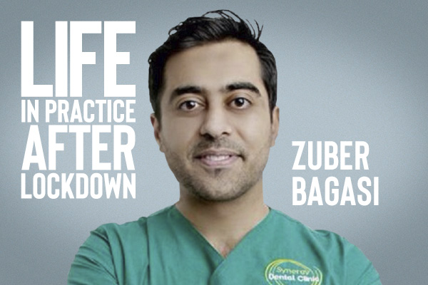 Life in practice after LOCKDOWN with Zuber Bagasi. Zuber explains what @SynergyDentist is doing to reduce the risk of Covid-19 spread as practices slowly start reopening after lockdown. https://t.co/Tsl6epi3Uo https://t.co/S0vAh2qfzt