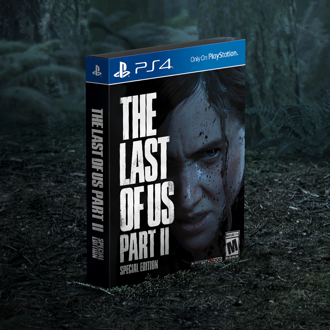 Members: The top five bids for this showstopper will get to bring home The Last of Us Part II Special Edition and a PS Store gift card.  https://t.co/YDSKGXFKYg https://t.co/CfrzqGbbsW
