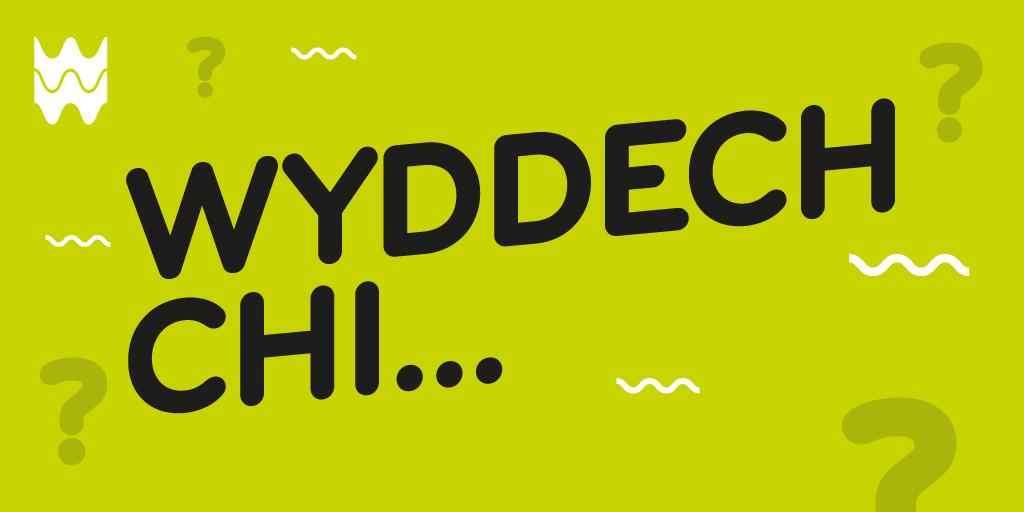 Wyddech chi...fod Dŵr Cymru'n trin ac yn cyflenwi tua 800 miliwn litr o ddŵr glân i 3 miliwn o gwsmeriaid bob dydd - digon i lenwi 320 pwll nofio Olympaidd! Trwy ddefnyddio dŵr yn ddoeth heddiw gallwn amddiffyn adnoddau dŵr ar gyfer cenedlaethau'r dyfodol. https://t.co/vIuHBnhQpc https://t.co/q6qYZ7RnqO