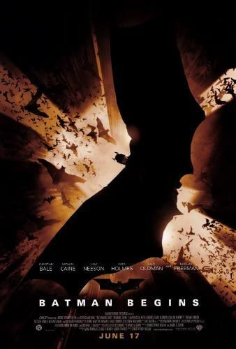 Starting this Friday July 3, see the hero that Gotham City needs in all 3 films of the Dark Knight Trilogy! Batman Begins, The Dark Knight & The Dark Knight Rises will be playing back to back every day for one week. Showtimes: https://t.co/gO2BbWLQqR https://t.co/HoGCPoZezE