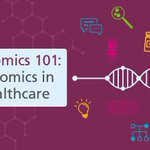 Image for the Tweet beginning: When it comes to #genomics,