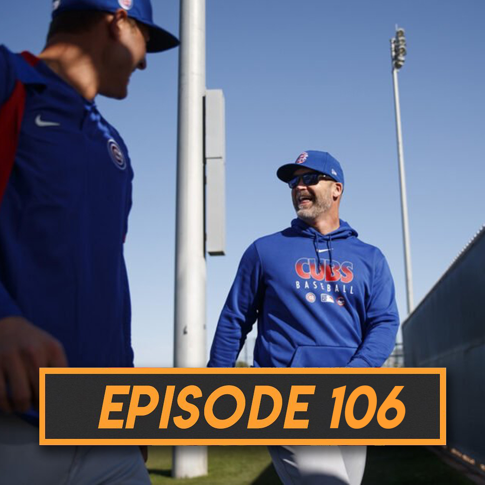 We cover a lot in this episode. The minor leagues being cancelled, COVID updates, players opting out, Ian Desmond's statement, the MVP award... and then we get into some fun stuff. #Cubs and #WhiteSox lineup previews! Let's go!<br>http://pic.twitter.com/48gpraZHLl