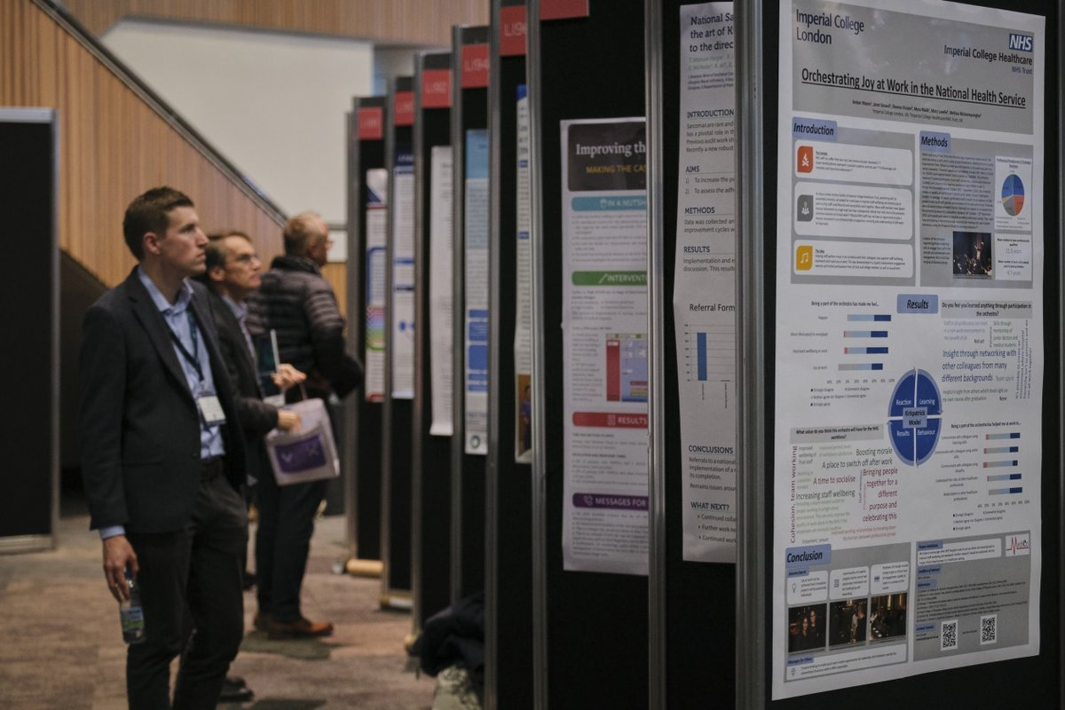 Thinking of submitting a poster abstract at the #LeadersHealth20 conference in London? Read our top tips here: https://t.co/q36SpNXXlR @FMLM_UK #staysafe #ThankYouNHS https://t.co/w7rQ6uS55z
