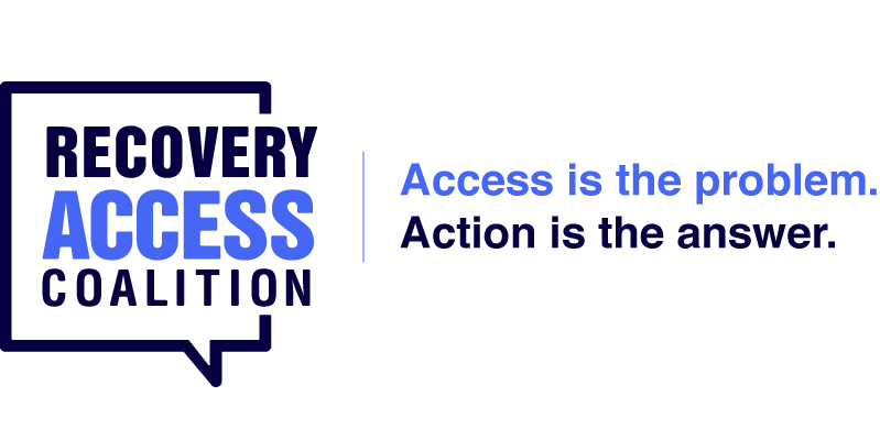 We are so excited to be a part of the @recovery_access Coalition. The Recovery Access Coalition aims to eliminate barriers to access for FDA-authorized digital therapeutics for substance use disorders. Learn more. buff.ly/2YMxjMx