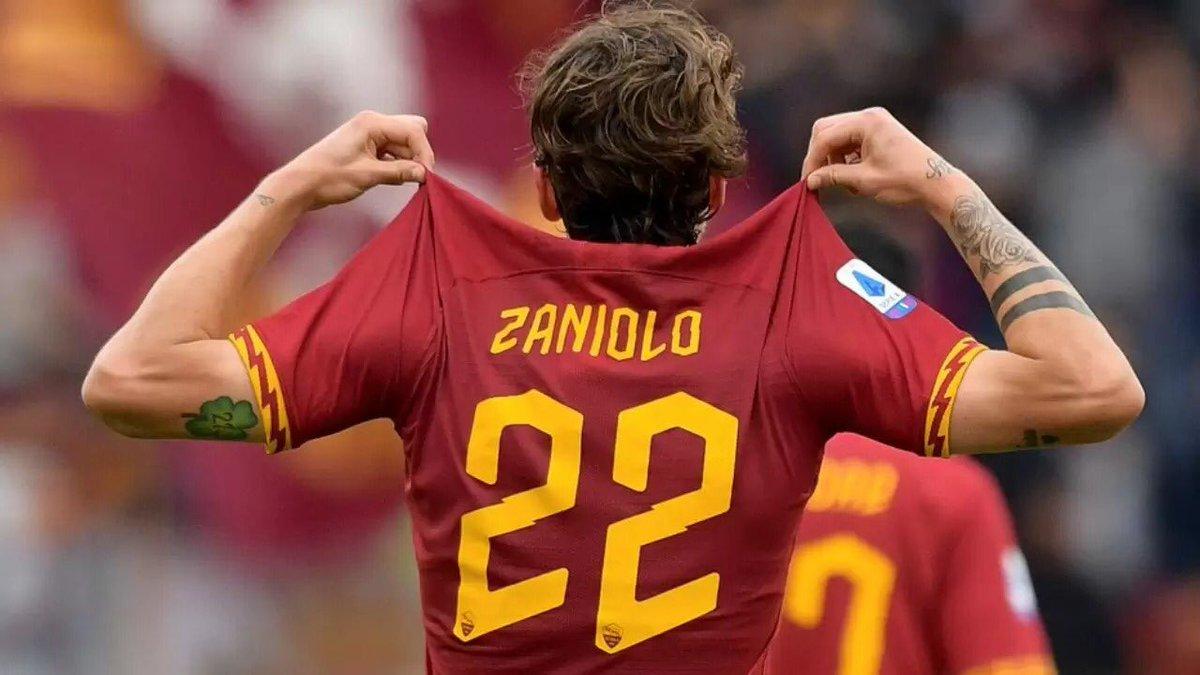 #Zaniolo