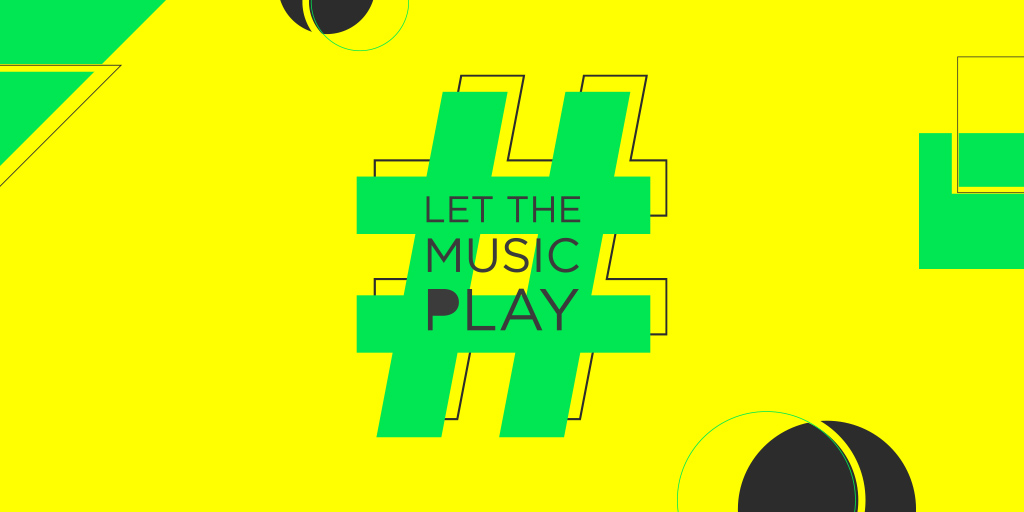 Today the live music industry stands together to call for action ❤️   We're proud to support #letthemusicplay and emphasise the importance of protecting those who work in the industry, as well as the larger cultural significance that music plays in all our lives. https://t.co/DUZLbtqhUy