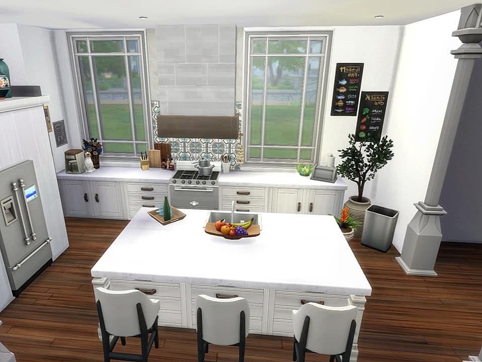 #mini modern kitchen #thesims4 #thesims #thesims4build #thesimsbuild #ts #basegame #basegamebuild #basegamesims4 #simsbuild #sims4build 📷 Instagram- Erika.Naida 💁♀️Facebook- Erika Naida 🎮Origin- EriNaida https://t.co/0ZW6RQCqVQ