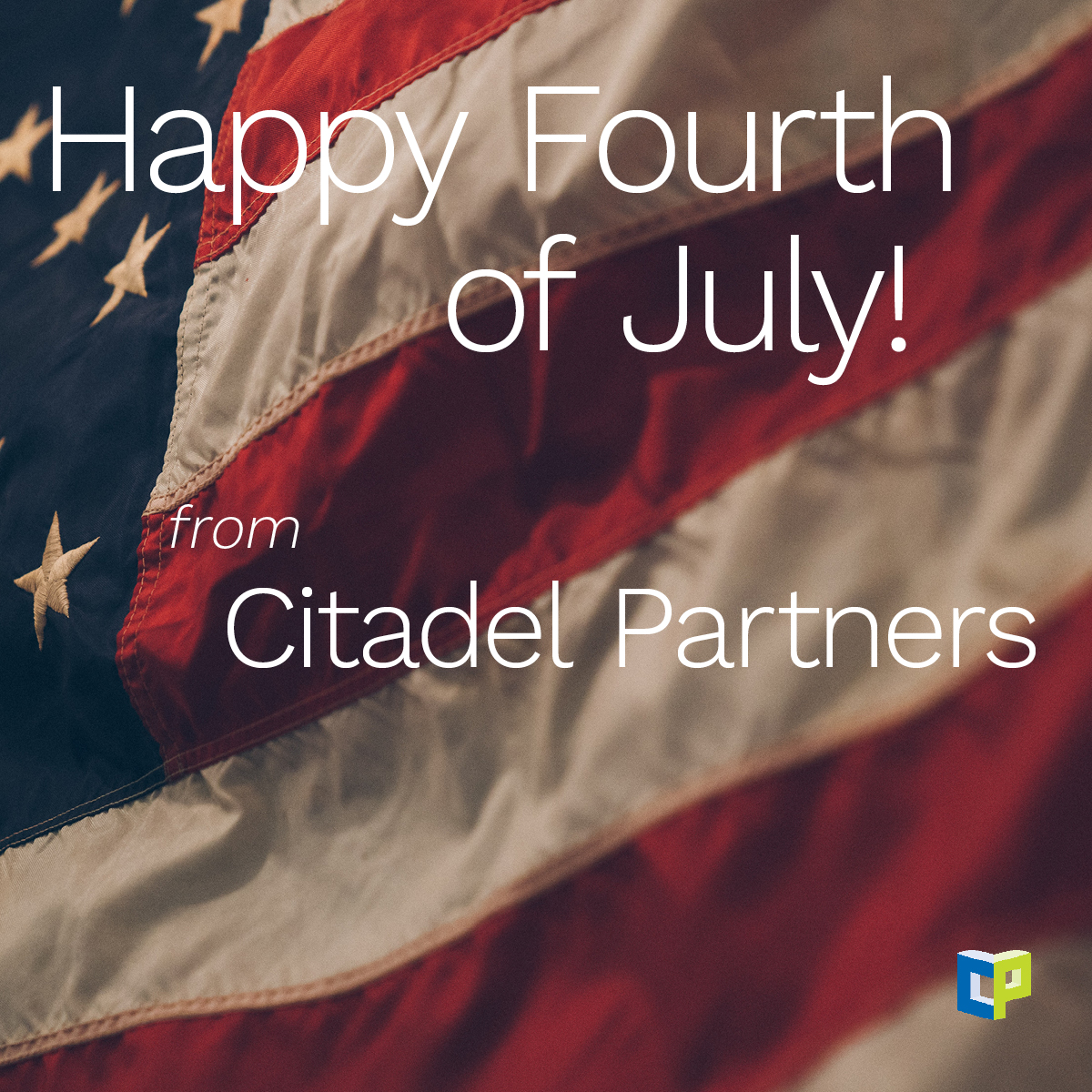 test Twitter Media - Wishing You and Your Family a Safe and Happy Fourth of July Weekend! #CitadelPartners #dallastx #DallasCommercialRealEstate #independenceday #americanflag #summer2020 https://t.co/ZF8Lg8TZ4U