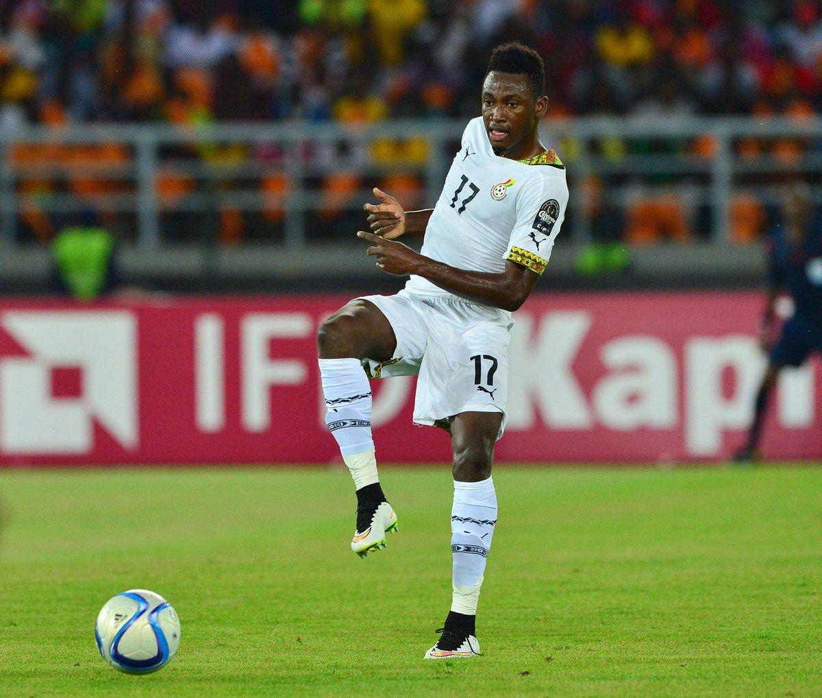 Happy Birthday to Ghana  international, Abdul Rahman Baba!   #AfricanFootball pic.twitter.com/v6Hdk0HyWn