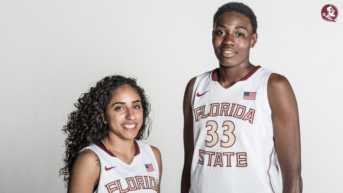 These 2️⃣ guided us to the #ncaaW Tournament in 2013-14 #TBT https://t.co/w4gea6ILkD