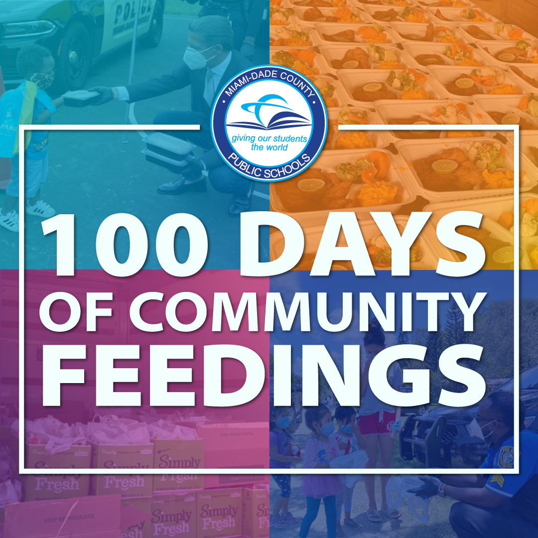 Thank you to the entire community for supporting the Family Meals On-the-Go program. Over the past 100 days, we served more than 70K meals seven days a week, distributed 7K bags of produce to families in 37 zip codes & purchased meals from 44 restaurants with the $1.1M raised. https://t.co/Eas2FJFrHs