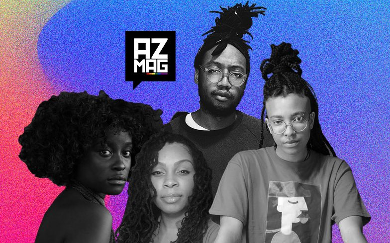 ANNOUNCEMENT! Our Pride Inside conversation with @azmaguk 'Being Black and LGBTQ in the Creative Industry' is now at 7.30pm instead of 7pm tonight. WATCH HERE: https://t.co/ySrMd3w1lU https://t.co/I8rtTonE15