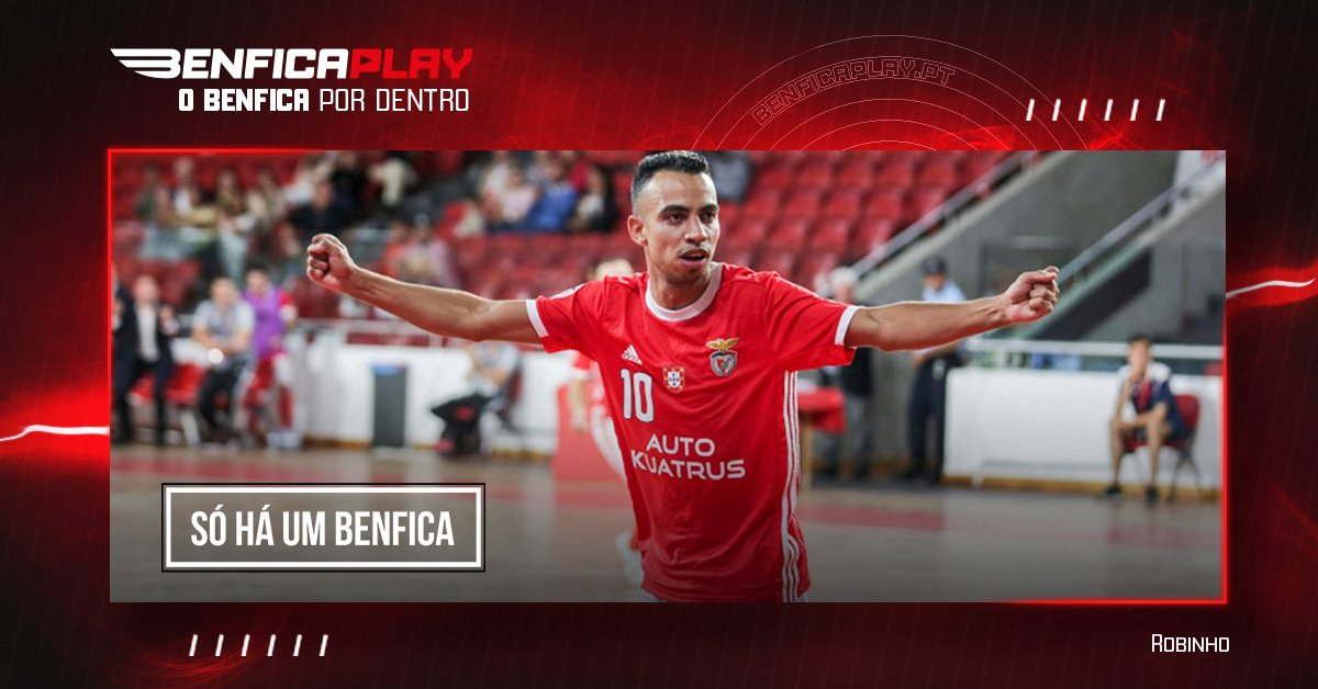SL Benfica @SLBenfica