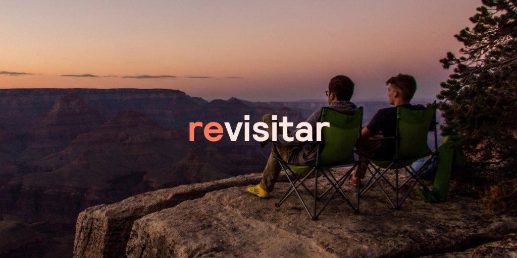 Ya queda menos para volver a visitar los lugares que nos recuerdan por qué viajar es la mayor alegría de la vida.   #Revisitar #Reconectar #Redescubrir https://t.co/mkLC7FT55W