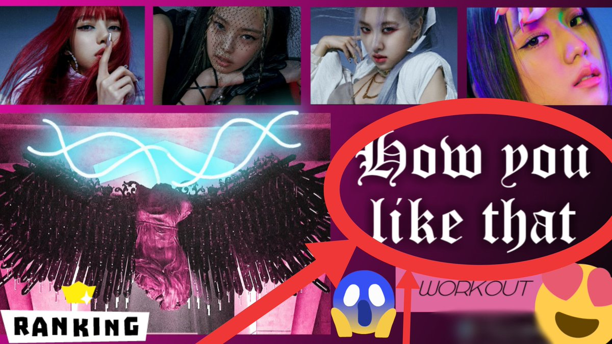 Want to watch this video? I know you are! You're excited, right? So here it is.  Click the link to watch: ➡https://t.co/DrXOLdtAnJ   #howyoulikethat #blackpink #blackpinkinyourarea #blackpinkjisoo #blackpinklisa #blackpinkrose #workout #workoutmotivation  #fullbodyworkout https://t.co/oY1ppdSpzv