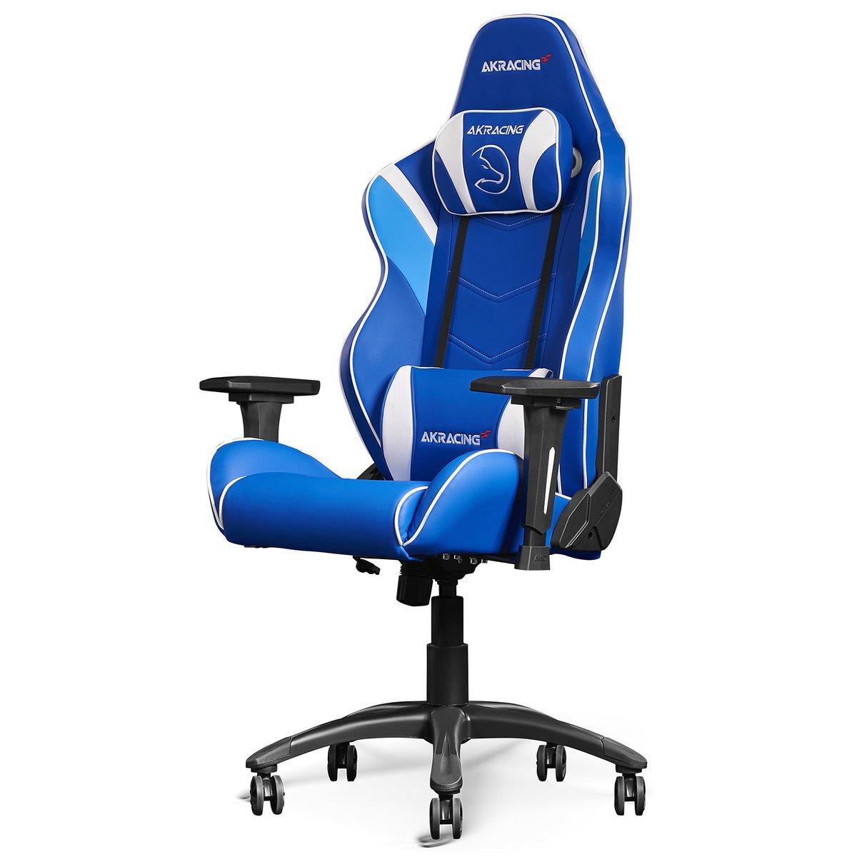 La chaise @AKRacing Core LX en édition limitée est encore disponible.   Si son design unique ne vous suffit pas, optez pour son confort ! N'hésitez plus.  ✅ Prix : 349€96 👉 Lien : https://t.co/gYrHGVsQ4P https://t.co/KxnXeSF9yR