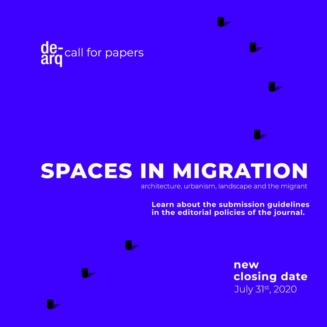 Espacios en la migración! Convocatoria abierta hasta el 31 de julio! Para más información consulta: https://t.co/JTanb2JivA https://t.co/sex85u0lpH